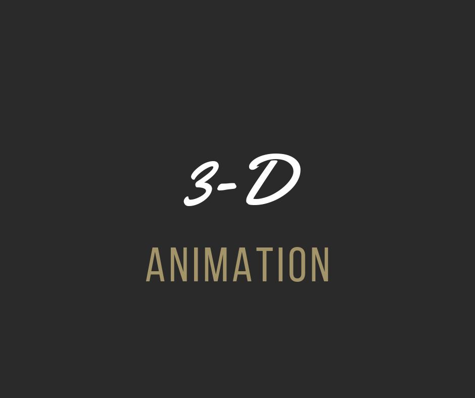 3d анимация что это Сколько стоит 3d анимация