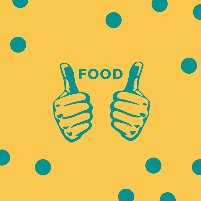Реклама для ресторана и кафе примеры (2)