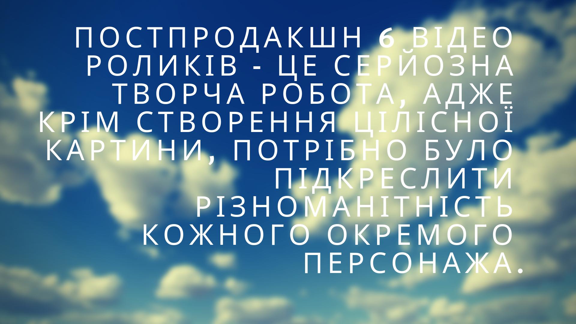 створення рекламного відео ролика в Києві для ЖК Paradise Avenue