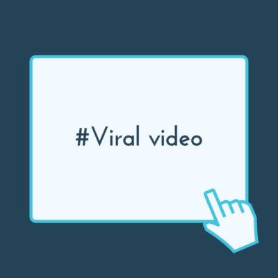 Как снять вирусный ролик