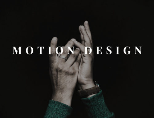 Where to order motion design video, price