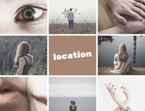 Что такое освоение локации?