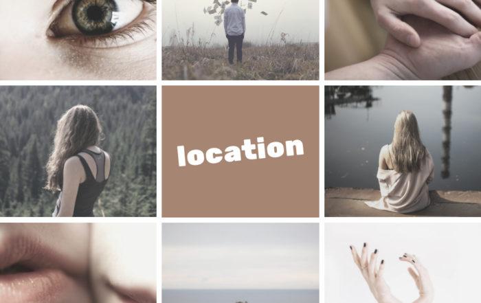 Что такое освоение локации