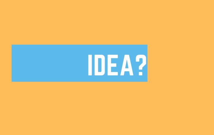 Как придумать идею для рекламного видео ролика