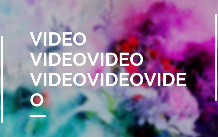 Рекламный видео ролик для услуги