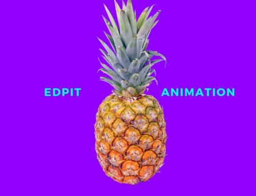 Как сделать анимационный рекламный ролик?