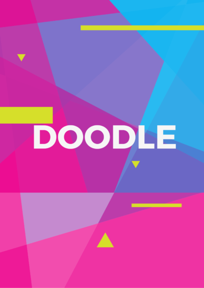 Как создать дудл (doodle) анимацию?