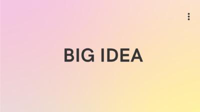 Как придумать рекламный ролик
