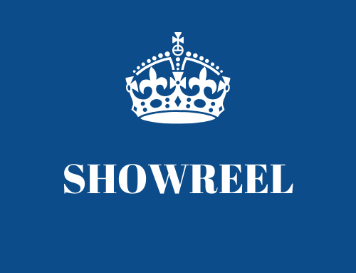 Что такое шоурил/showreel?